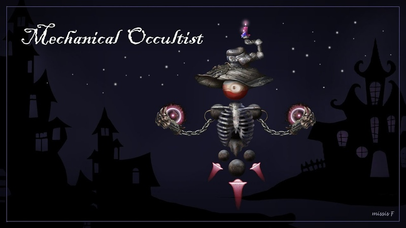 Mechanical Occultist