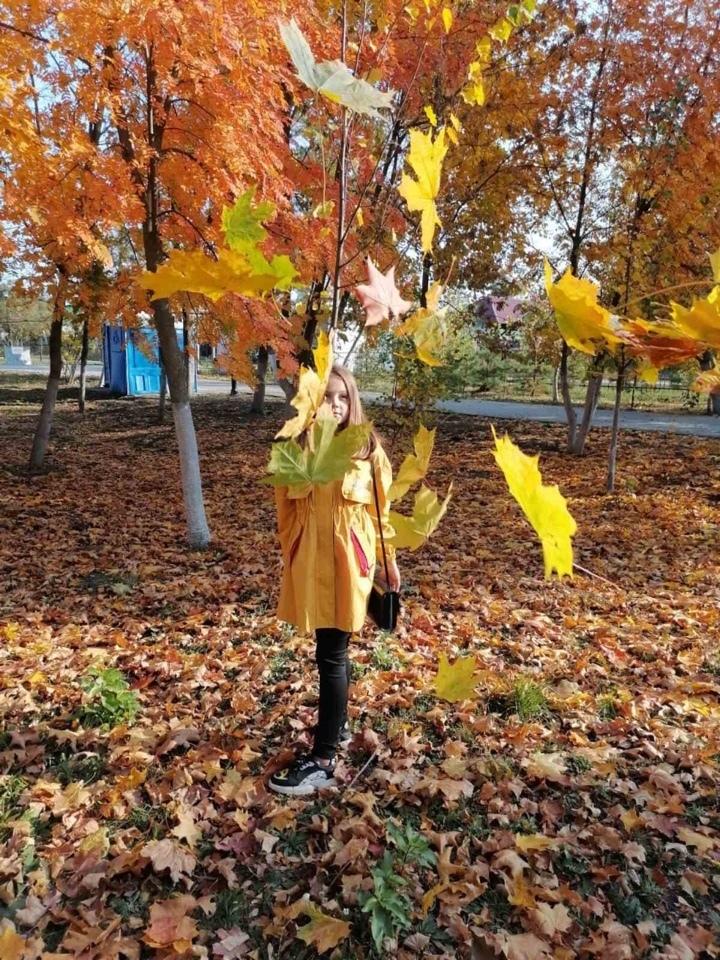 Стартовал районный фотоконкурс «Рябиновый Петровск»
