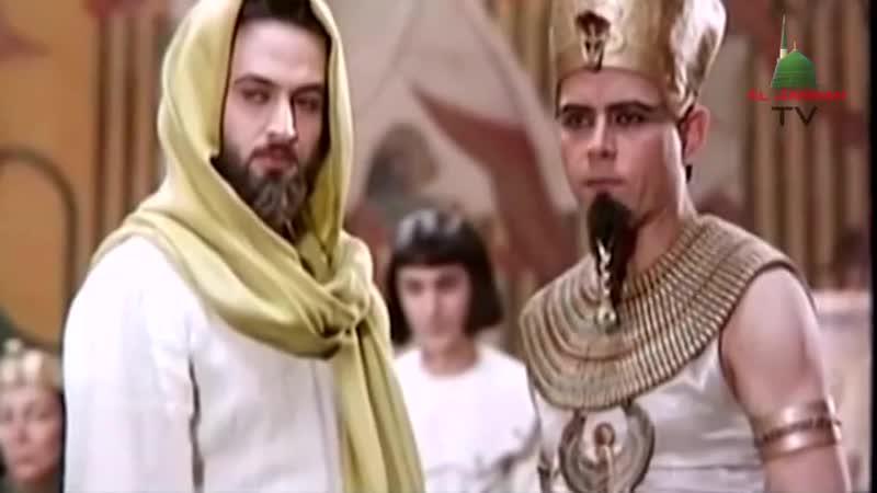Пророк Юсуф (мир ему) 21-30 серия (1)