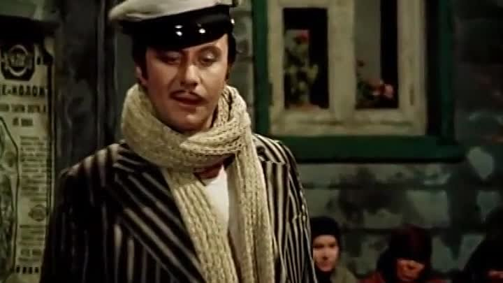 12 Стульев 1976 Миронов Папанов Все серии Комедия