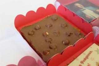 конфеты фотопринт на шоколаде можно ли его есть способ обработки поверхностей