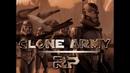 Clone Army | RP
