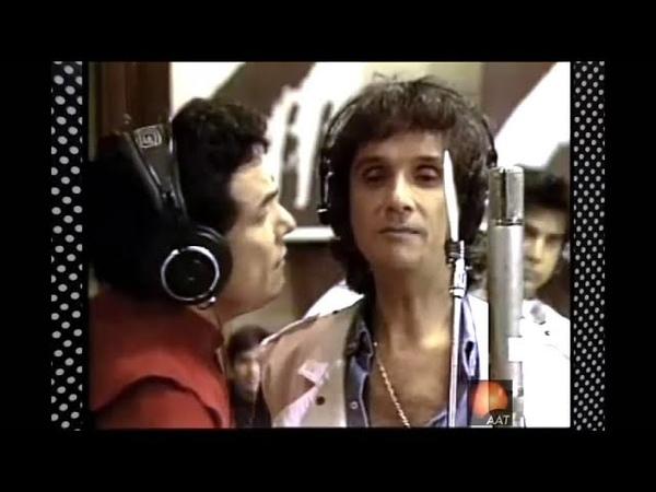 Roberto Carlos - Cantare , Cantarás - Vozes Unidas da America Latina 1985