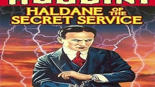 HOUDINI EN EL SERVICIO SECRETO (1923) de Harry Houdini con Harry Houdini, Gladys Leslie, William Humphrey by Refasi