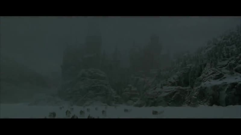 Гарри Поттер и Тайная Комната Harry Potter and the Chamber of Secrets фильм второй