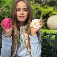Байрымова Аня (Зайцева)