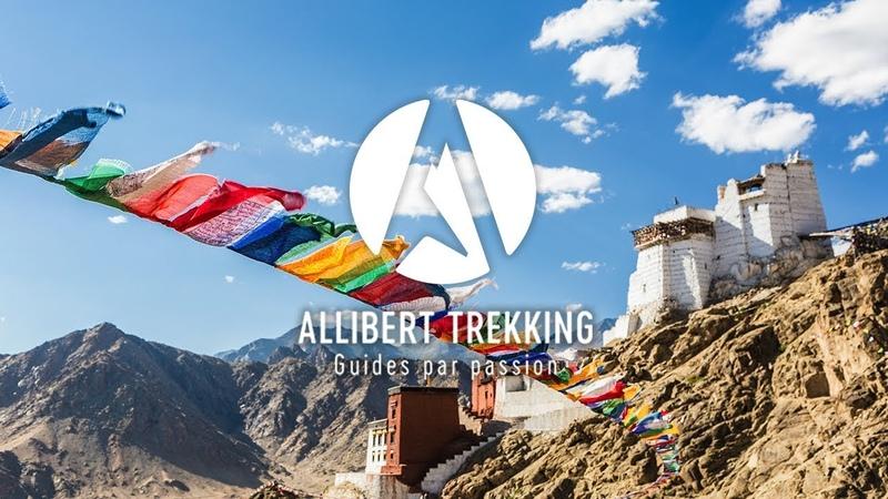 Trekking au Ladakh Allibert Trekking