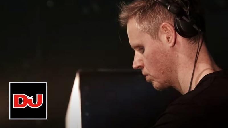 Joris Voorn Vinyl Only DJ Set Live From De Marktkantine
