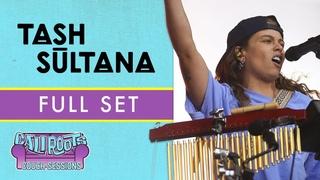 Tash Sultana |  Full Set live at California Roots 2019