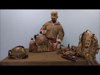 poa 3 . Military equipment 3 lines of equipment