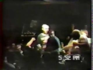 UNDERDOG - Live  CBGB - New York, NY - April 17, 1988