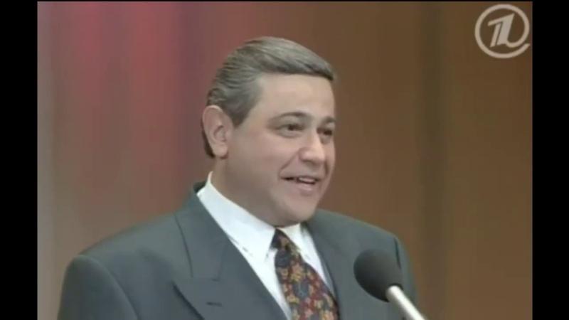 Евгений Петросян Деревенщина 1992