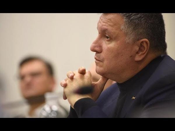 Він знає Авакова! Таємна розмова пришоломшила всіх українців. Після такого він піде у відставку