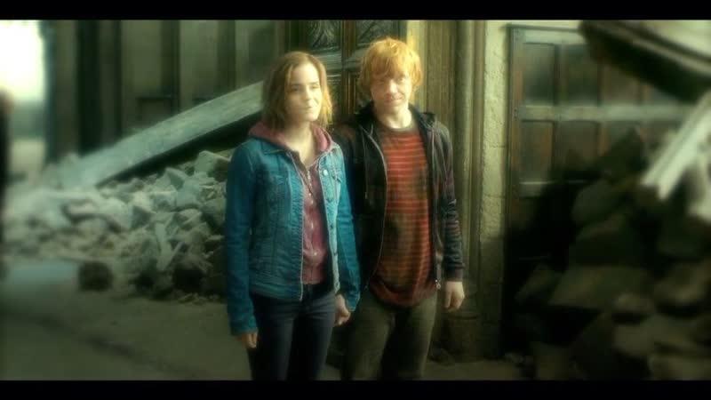 Ron weasley x hermione granger   romione vine