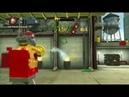 Мультик Лего Сити про Полицейские Машинки. Пожарная Машина. Лего Сити Все Серии на Русском