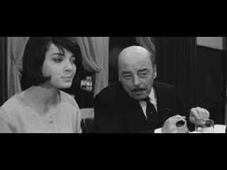 Les plus belles escroqueries du monde (Polanski segment) (1964)